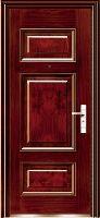 Металлическая дверь ВК-043