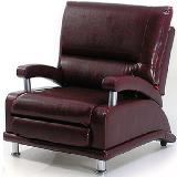 """Кресло мягкое """"Дакота"""" (иск.кожа,5 кат.Молеро№329)"""