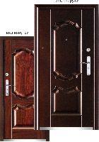 Дверь металлическая Е01 (В)