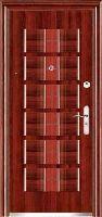Металлическая дверь К-1