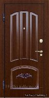 Металлическая дверь М-286