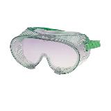 Очки  защитные закрытые прямая вентиляция SG-231-50