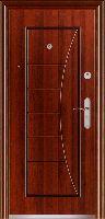 Металлическая дверь P-030