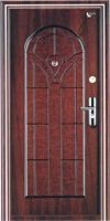Металлическая дверь Q-038