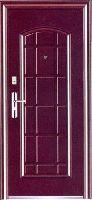 Металлическая дверь Q-024