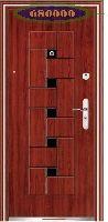 Металлическая дверь Q-043