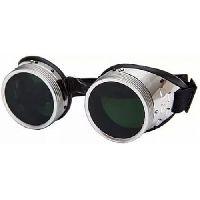 Очки газоэлектросварщика ЗН-56 (улучш.метал.)