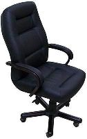 Кресло Вита (Ника) D100 черное