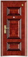 Металлическая дверь YX-019